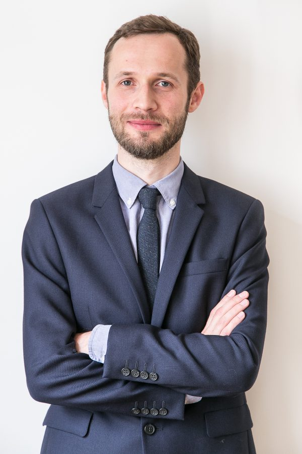 Adwokat Filip Niemczyk