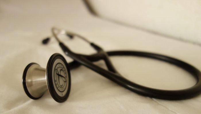 Lekarz - zdrowie a błąd medyczny