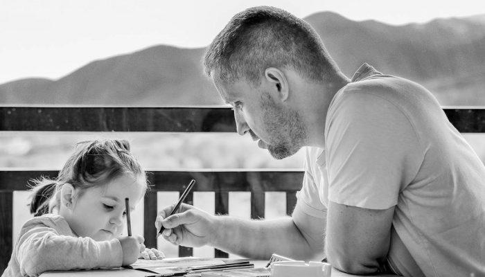 Jak zagwarantować sobie kontakt z dzieckiem