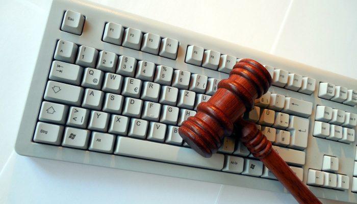 przestępstwa komputerowe w kodeksie karnym