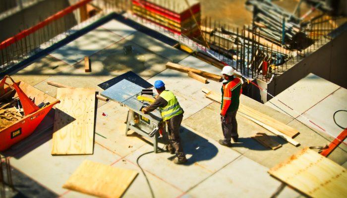 umowy budowlane roboty