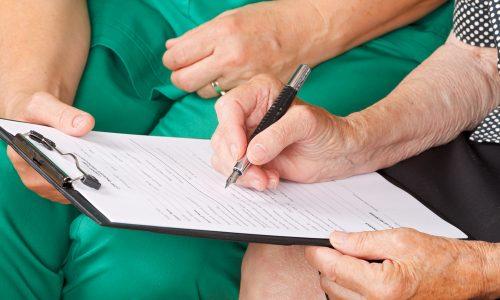 dokumencja medyczna w postępowaniu sądowym